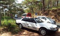 Bán Nissan Bluebird đời 1990, màu trắng, xe nhập giá 45 triệu tại Đồng Nai