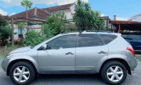 Bán Nissan Murano SE AWD đời 2004, màu bạc, nhập khẩu giá 389 triệu tại Tp.HCM