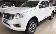 Bán Nissan Navara EL A-IVI 2.5 AT 2WD 2019, màu trắng, xe nhập giá 640 triệu tại Hà Nội