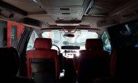 Cần bán xe Nissan Quest sản xuất 2008, nhập khẩu giá 335 triệu tại Hà Nội