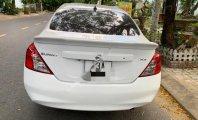 Bán Nissan Sunny XV năm sản xuất 2014, màu trắng, số tự động giá 355 triệu tại Đà Nẵng