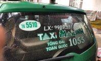 Bán ô tô Nissan Grand livina sản xuất 2012, màu xanh lục giá 202 triệu tại Thái Nguyên