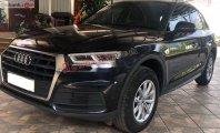 Chính chủ bán Audi Q5 2.0 AT sản xuất 2017, màu xanh đen giá 2 tỷ 180 tr tại Thái Nguyên