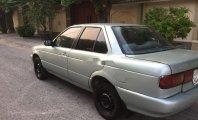 Bán Nissan Sunny năm sản xuất 1992,nhập khẩu nguyên chiếc giá 60 triệu tại Nghệ An
