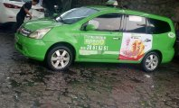 Bán xe Nissan Livina 2011, màu xanh lục, nhập khẩu nguyên chiếc, giá tốt giá 200 triệu tại Bắc Giang