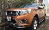 Cần bán Nissan Navara EL Premium R năm 2017, màu vàng, nhập khẩu   giá 550 triệu tại Đồng Nai