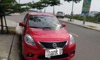 Cần bán Nissan Sunny đời 2013, nhập khẩu, 348tr giá 348 triệu tại Đà Nẵng