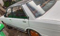 Cần bán lại xe Nissan Bluebird 1.8 đời 1990, màu trắng, xe nhập giá 22 triệu tại Tp.HCM