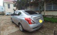 Bán Nissan Sunny đời 2015, màu bạc, nhập khẩu nguyên chiếc giá 360 triệu tại Đắk Lắk