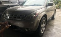 Bán xe Nissan Murano năm 2004, nhập khẩu nguyên chiếc như mới, giá 427tr giá 427 triệu tại Tp.HCM