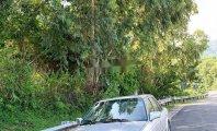 Bán Nissan Maxima 1988, xe còn nguyên bản giá 70 triệu tại Đà Nẵng