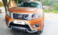 Bán xe Nissan Navara đời 2018, nhập khẩu chính hãng giá 540 triệu tại Nghệ An