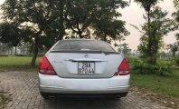 Cần bán gấp Nissan Teana đời 2008, màu bạc, xe nhập chính hãng giá 350 triệu tại Hà Nội