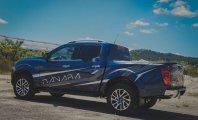 Cần bán gấp Nissan Navara Premium Z VL năm 2018, nhập khẩu số tự động giá 705 triệu tại Lâm Đồng