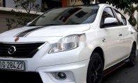 Bán Nissan Sunny đời 2017, màu trắng xe gia đình, giá tốt giá 430 triệu tại Tp.HCM