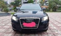 Cần bán Audi Q5 2010, màu đen xe gia đình, xe nguyên bản giá 770 triệu tại Hà Nội