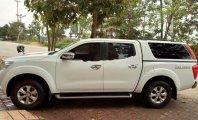 Cần bán lại xe Nissan Navara AT năm 2016, màu trắng giá 520 triệu tại Bắc Ninh