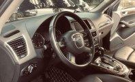 Cần bán lại xe Audi Q5 2.0Quattro sản xuất 2011, màu đen, xe nhập chính chủ, giá tốt giá 860 triệu tại Hà Nội