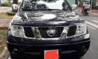Xe Nissan Navara MT năm 2012, màu đen, xe nhập chính chủ giá cạnh tranh giá 325 triệu tại BR-Vũng Tàu