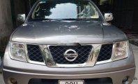 Bán Nissan Navara 2.5AT năm sản xuất 2013 chính chủ giá cạnh tranh giá 370 triệu tại Hà Nội