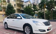 Bán Nissan Teana năm 2011, màu trắng, xe nhập giá 495 triệu tại Hà Nội