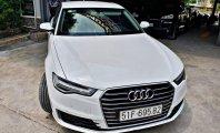Bán Audi A6 2.0 TFSI sản xuất năm 2016, màu trắng, nhập khẩu giá 1 tỷ 500 tr tại Tp.HCM