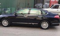 Cần bán gấp Nissan Teana 2.0 AT đời 2010, màu đen, nhập khẩu  giá 405 triệu tại Hà Nội