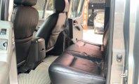 Bán Nissan Navara LE 2.5MT 4WD đời 2011, xe nhập số sàn, giá chỉ 333 triệu giá 333 triệu tại Hà Nội