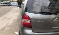 Bán Nissan Grand livina năm sản xuất 2011, màu xám xe nguyên bản giá 335 triệu tại Tp.HCM