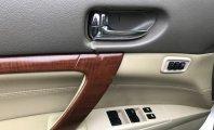 Bán Nissan Teana đời 2008, màu bạc, nhập khẩu nguyên chiếc chính chủ giá 340 triệu tại Hà Nội