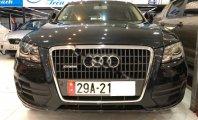 Cần bán lại xe Audi Q5 2011, màu đen, nhập khẩu chính hãng giá 835 triệu tại Hà Nội