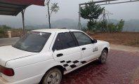 Bán xe Nissan Sunny sản xuất 1991, màu trắng, nhập khẩu nguyên chiếc chính hãng giá 38 triệu tại Lào Cai