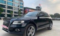 Cần bán gấp Audi Q5 sản xuất 2014, nhập khẩu nguyên chiếc chính hãng giá 1 tỷ 130 tr tại Hà Nội