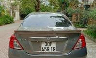 Cần bán lại xe cũ Nissan Sunny XL đời 2014, màu xám, chính chủ giá 283 triệu tại Hà Nội