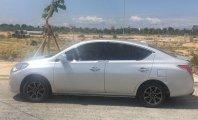 Cần bán lại Nissan Sunny XL năm sản xuất 2013, màu bạc, số sàn giá 214 triệu tại Đà Nẵng