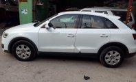 Bán Audi Q3 đời 2013, màu trắng, nhập khẩu, chính chủ   giá 950 triệu tại Tp.HCM