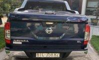Bán Nissan Navara 2018, màu xanh lam, nhập khẩu nguyên chiếc chính hãng giá 589 triệu tại Bình Dương