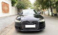 Bán Audi A6 1.8 TFSI sản xuất 2015, màu đen, nhập khẩu   giá 1 tỷ 500 tr tại Tp.HCM