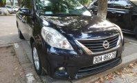 Cần bán gấp Nissan Sunny XV 2013, màu đen số tự động giá cạnh tranh giá 345 triệu tại Hà Nội