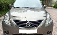 Bán Nissan Sunny 1.5E 2015, màu xám, số sàn  giá 285 triệu tại Hà Nội