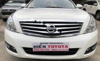 Bán Nissan Teana 2.0 2010, màu trắng, xe nhập như mới, giá tốt giá 480 triệu tại Tp.HCM