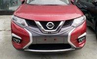 Bán xe Nissan X trail V-Series 2.0 SL năm 2019, màu đỏ - giảm trực tiếp tiền mặt và tặng phụ kiện chính hãng giá 941 triệu tại Tp.HCM