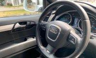 Bán Audi Q7 3.0 AT đời 2011, màu trắng, nhập khẩu   giá 980 triệu tại Tp.HCM