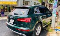 Cần bán lại xe Audi Q5 năm sản xuất 2017, xe nhập chính hãng giá 2 tỷ 99 tr tại Tp.HCM