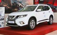 Cần bán xe Nissan X-Trail 2.5 SV Luxury năm 2019, màu trắng, giá tốt được đến 90 triệu + gói phụ kiện hấp dẫn giá 943 triệu tại Tp.HCM