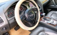 Cần bán Audi Q7 3.0 năm sản xuất 2014, màu đen, xe nhập giá 1 tỷ 330 tr tại Tp.HCM