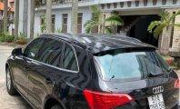 Bán ô tô Audi Q5 2.0 AT sản xuất năm 2014, màu xám, xe nhập giá 1 tỷ 99 tr tại Tp.HCM