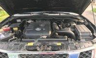 Cần bán gấp Nissan Navara đời 2011, màu đen, nhập khẩu chính hãng giá 310 triệu tại Hưng Yên