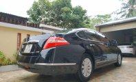 Bán xe Nissan Teana 2.0 AT sản xuất 2011, màu đen, xe nhập chính chủ  giá 465 triệu tại Thanh Hóa