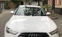 Bán Audi A6 đời 2016, màu trắng, nhập khẩu nguyên chiếc chính hãng giá 1 tỷ 598 tr tại Tp.HCM